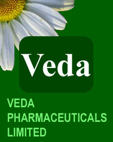 Veda Pharmaceuticals Ltd